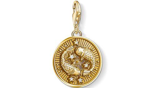 Klicka på bilden och kom till ditt personliga smycke med fiskarnas stjärntecken.