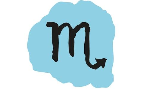 Månadens horoskop oktober 2020 för skorpionen.