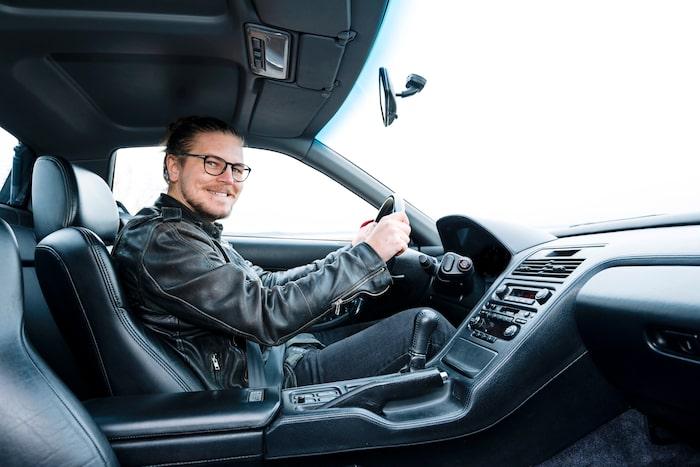 Det är svårt att inte le bakom ratten hos en NSX. Detta är en bil som verkligen skapar habegär.