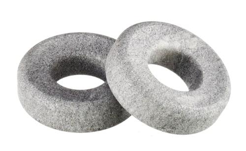 Ögonstenar från Hukka.