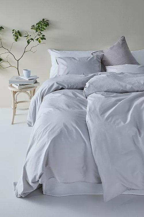 Sängkläder i ekologisk bomull från Jotex.