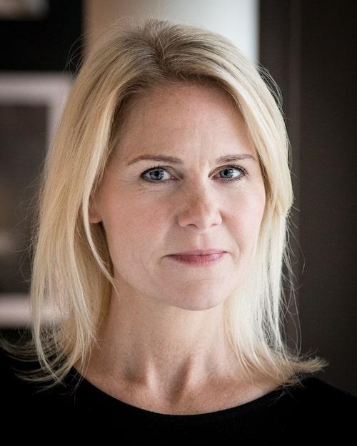Josephine Appelqvist.
