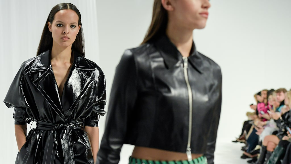 Stockholms modevecka –Stockholm fashion week –är tillbaka för säsongen SS21.
