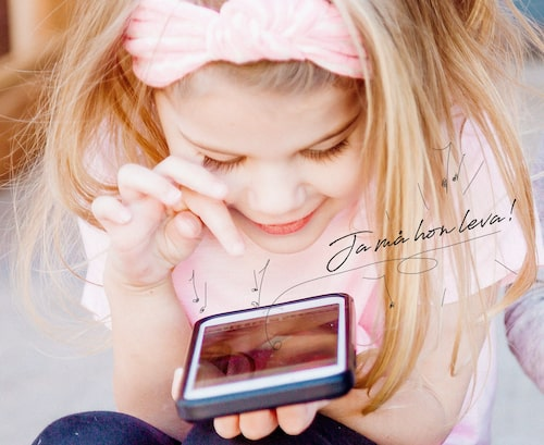 Födelsedagskalas i coronakarantän? Videosjungning kan vara ett sätt!