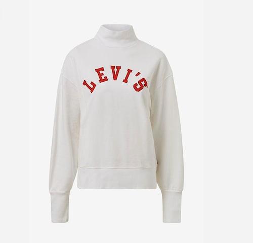 Sweatshirt från Levi's.