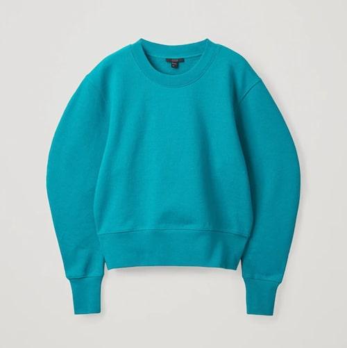 Sweatshirt från Cos.