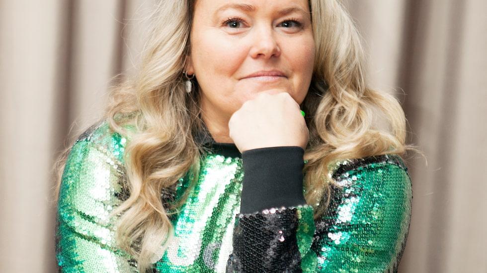 Ida Petersson Gateley, inköpare på Browns Fashion i London.
