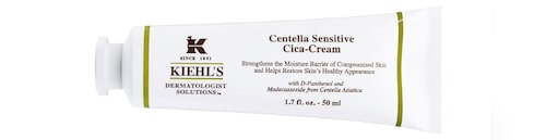 Centella sensitive cica-cream, Kiehl's.