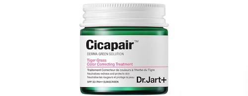 Cicapair tiger grass color correcting treatment spf 30, Dr Jart.