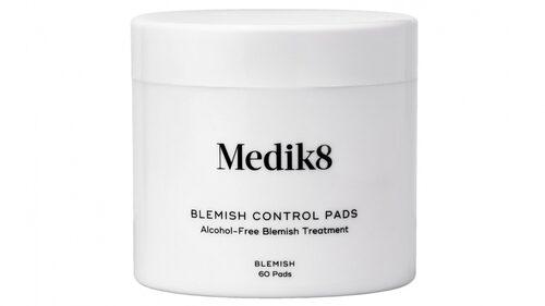 Blemish control pads, 60 pads, Medik8.