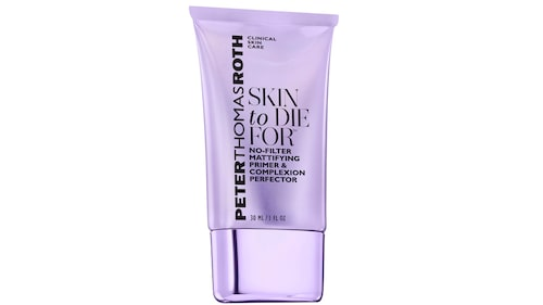 Skin to die for primer, Peter Thomas Roth