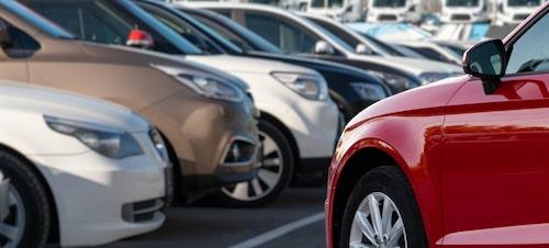 2020 uppvisade ett trendrott för begagnatbilsförsäljningen i Sverige. Försäljningen ökade efter två år med negativa siffror.