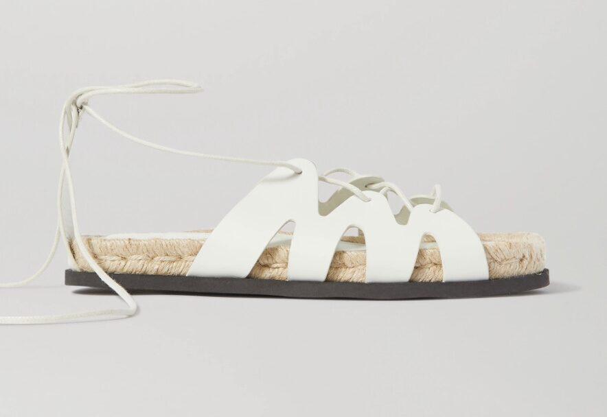 Sandaler, 3.1 Phillip Lim.