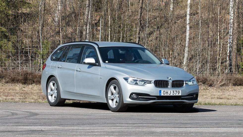 BMW 3-serie Touring F31 som begagnad? Här får du reda på allt du bör ha koll på inför köpet.