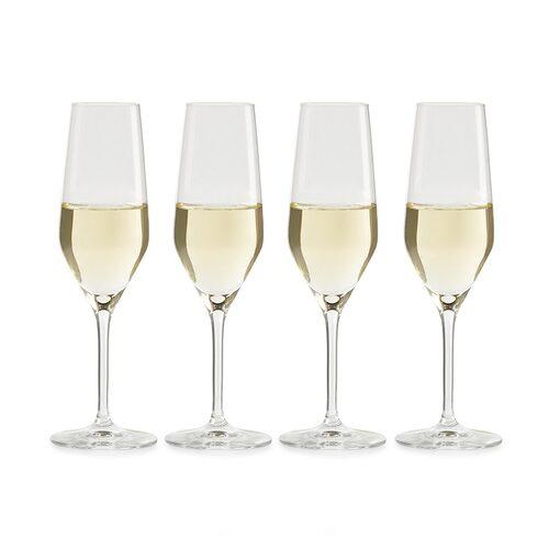 Stilrena champagneglasen Style från Spiegelau.