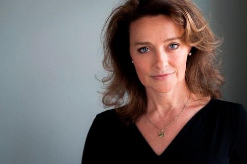 Jana Söderberg, psykoterapeut och föreläsare med hjärnfokus.