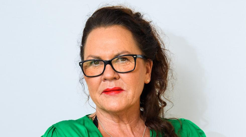 Suzanne Lindström är sexolog med lång erfarenhet.