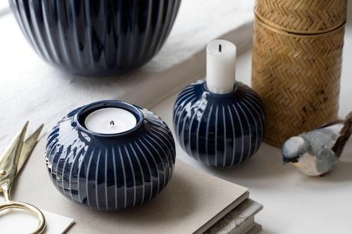 Ljushållare i keramik från Kähler.