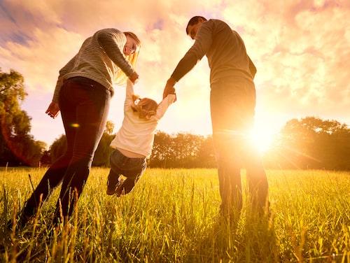 """Stenbocken dejtar endast för att träffa """"the one"""" och kunna skapa en trygg och kärleksfull familj. Därför tar det tid. Du släpper inte in vem som helst."""