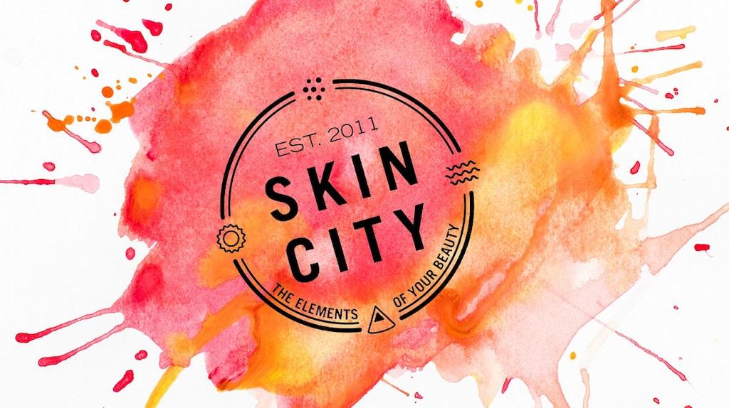 Skincity öppnar sin första fysiska butik i Sverige.