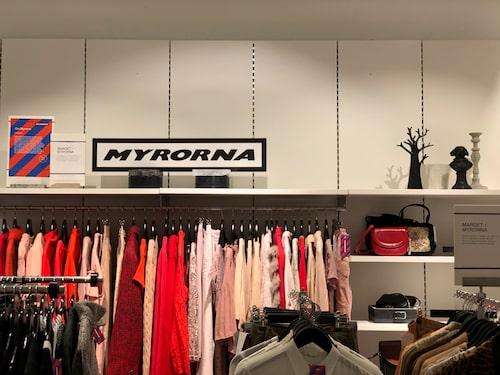Nya kedjan Marqet satsar på hållbarhet, och kommer bland annat erbjuda second-hand-kläder från Myrorna i sina butiker.