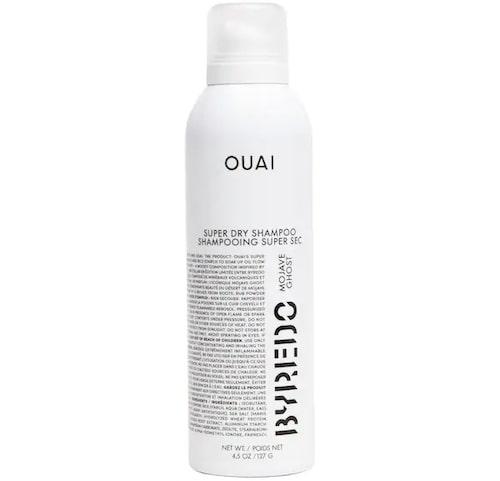Mojave ghost superdry shampoo från Oaui x Byredo. Klicka på bilden och kom direkt till produkten.