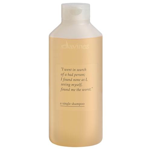 A single shampoo från Davines. Klicka på bilden och kom direkt till produkten.