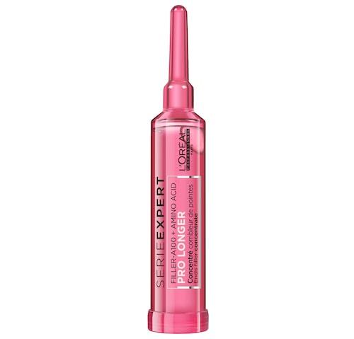 Pro longer end filler concentrate från. L'Oréal Professionnel. Klicka på bilden och kom direkt till produkten.