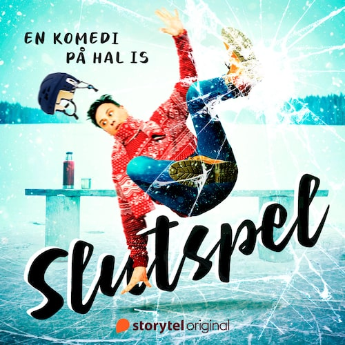 Slutspel, en komedi om lokalreportern Niklas.
