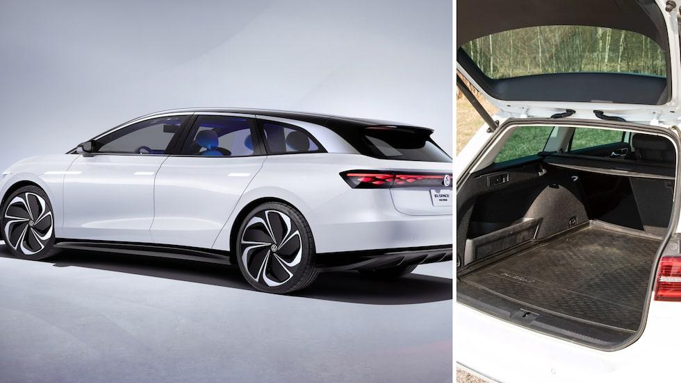 Volkswagen & Teknikens Värld