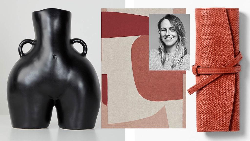 Jonna Berghs önskelista