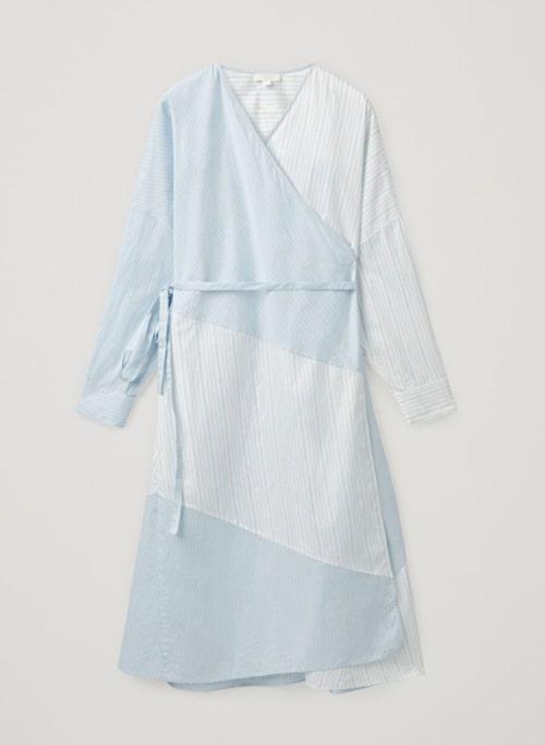 Omlottklänning från Cos.