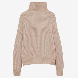 Stickade tröjor – höstens bästa enfärgade och mönstrade köp