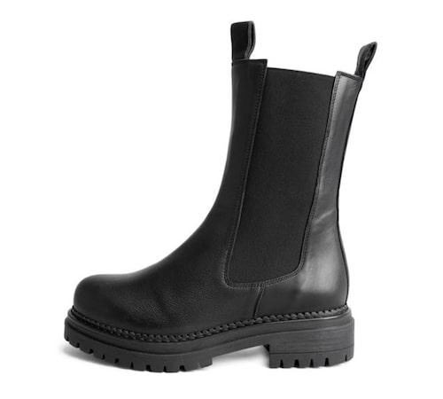 Chunky boots från Rizzo.