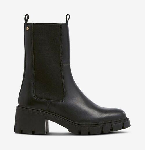 Chunky boots från Agnes Cecilia.