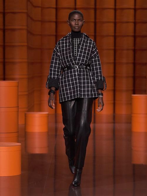 Hermès AW21.