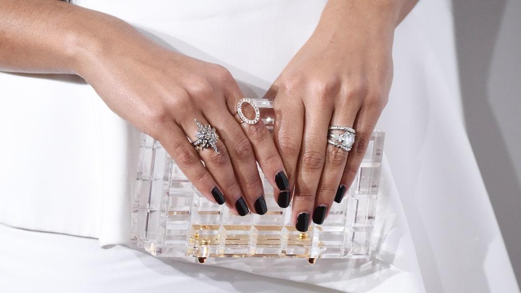 Bästa nagellacken 2020 enligt Damernas Värld Stilklubb.