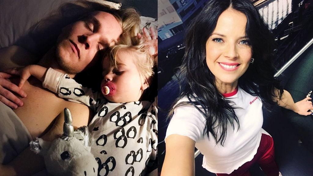 """Malin Olsson leder nya SVT Barn-programmet Hemmahänget. I sommar är hon aktuell med """"Sommarlov"""" igen."""