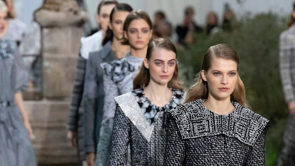 Haute couture –allt du borde veta om modets allra heligaste.