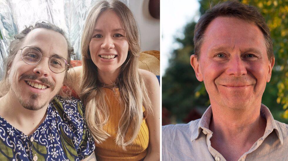 Angelina och Karl-Simon berättar om hur det är att leva i en relation där båda är högkänsliga. Experten Leif Grytenius om mental träning för HSP-personer.