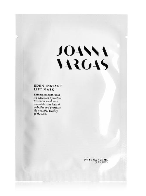 Sheetmask från Joanna Vargas.
