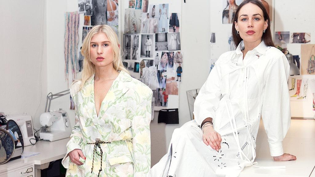 Svenska, kvinnliga designers delar sina bästa stiltips.
