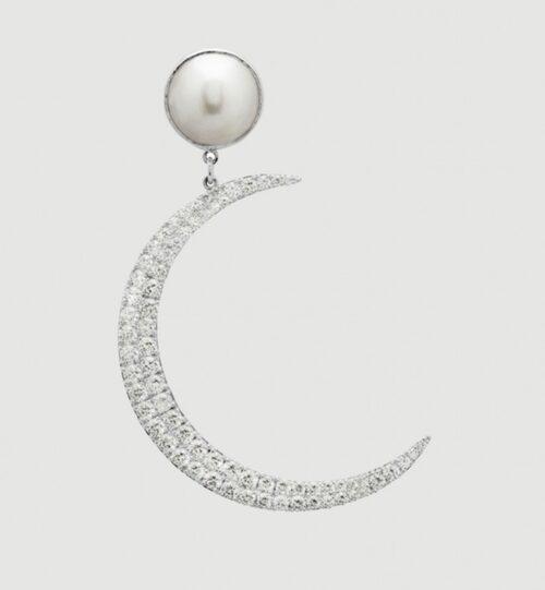 Örhänge Magic Moon från Maria Nilsdotter.