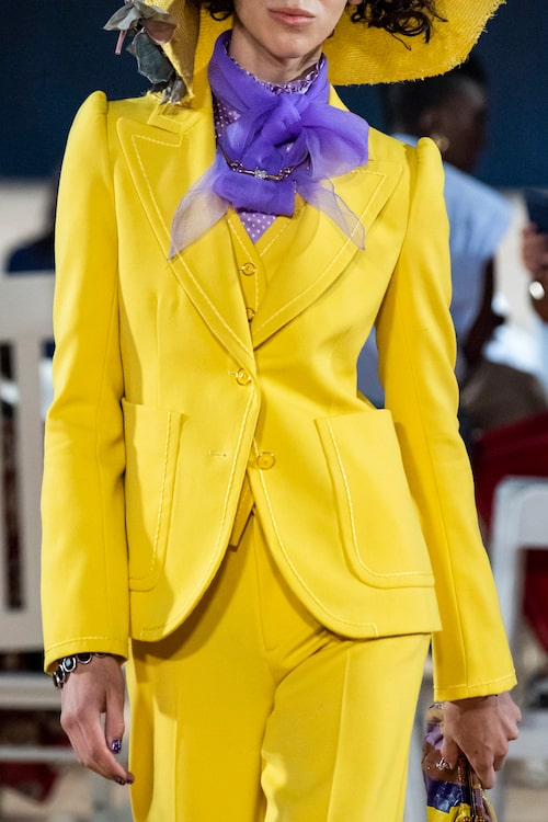 Marc Jacobs SS20