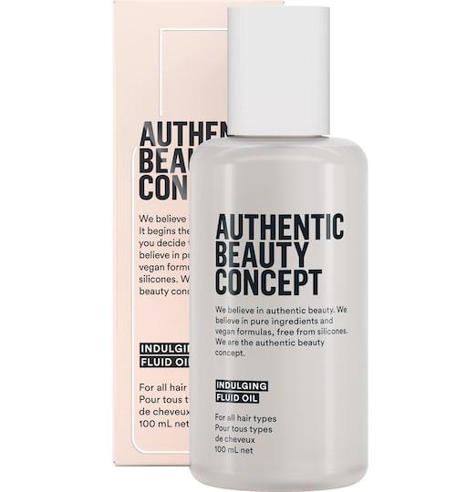 Indulging fluid oil, Authentic Beauty Concept. Klicka på bilden och kom direkt till produkten.