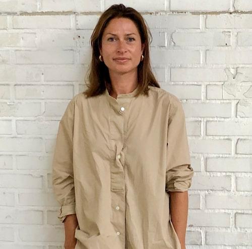 Lisa Pettersson är modechef på Damernas Värld.