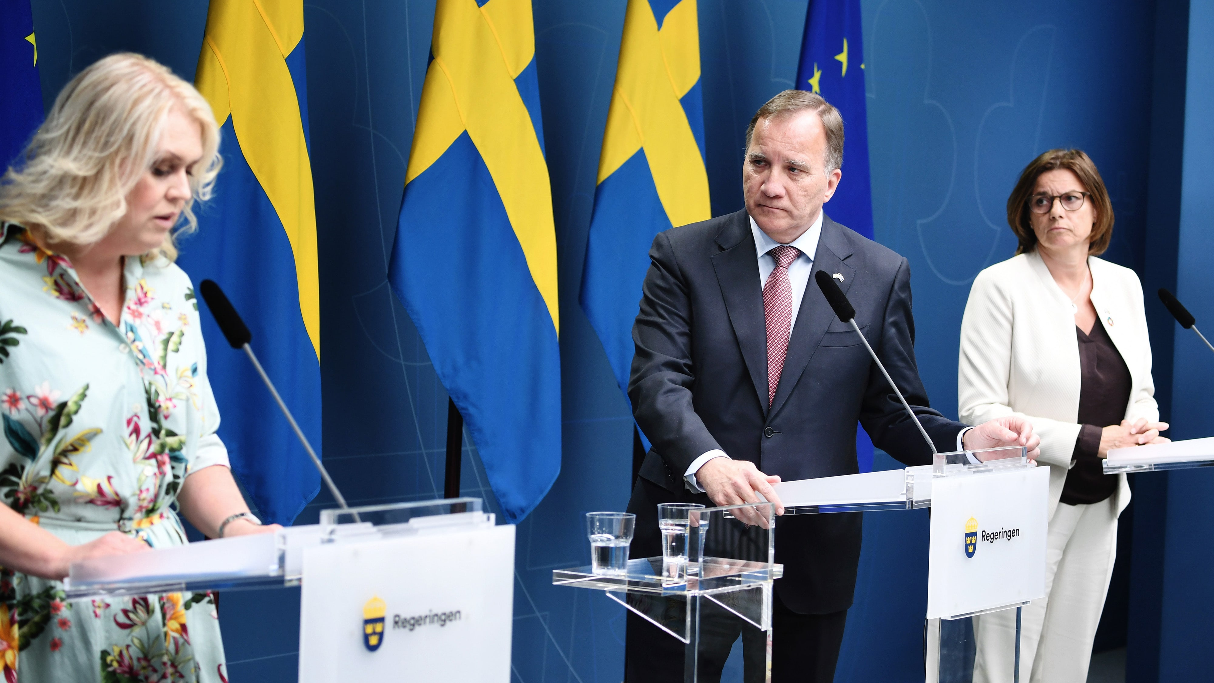 Corona Fria Resor For Friska Inom Sverige I Sommar Dn Se