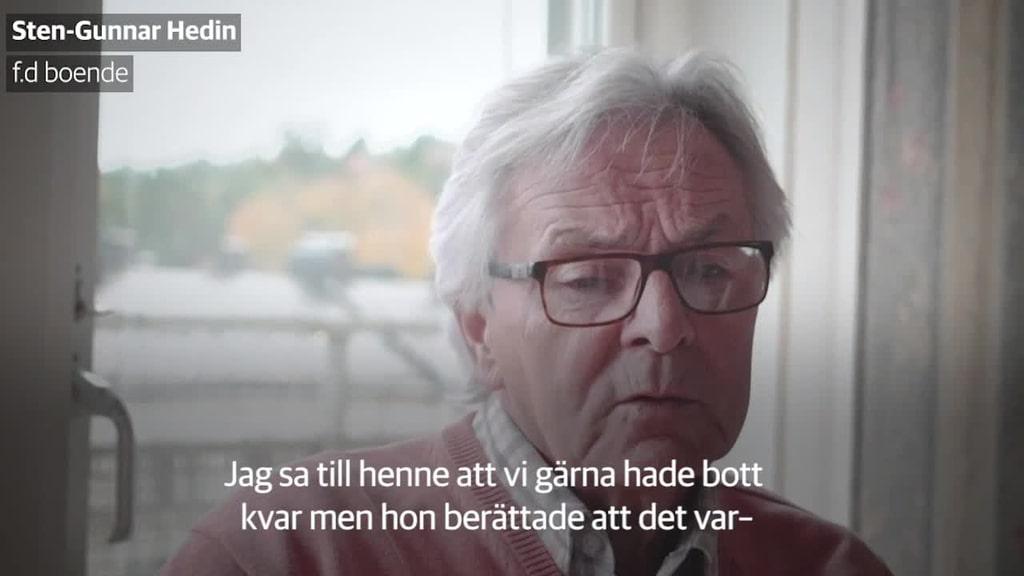 Polischefer fick exklusiva lägenheter i Stockholm