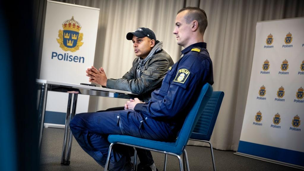 Polisen: Sexköpare kommer från alla bakgrunder