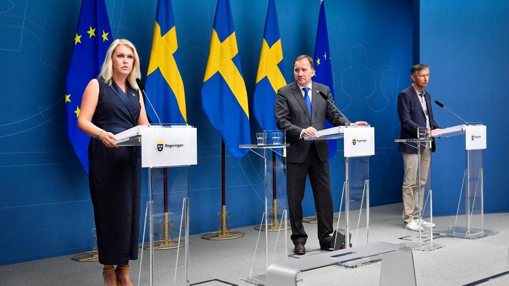 EU-avtal ska ge Sverige minst 6 miljoner doser vaccin